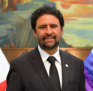 Victor Boluarte Medina